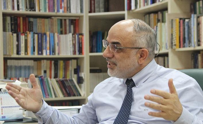 Mustafa Özel: Roman, insanın ikinci düşüşünün trajik kaydıdır
