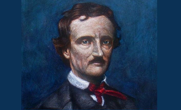 Polisiye edebiyatının atası: Edgar Allan Poe