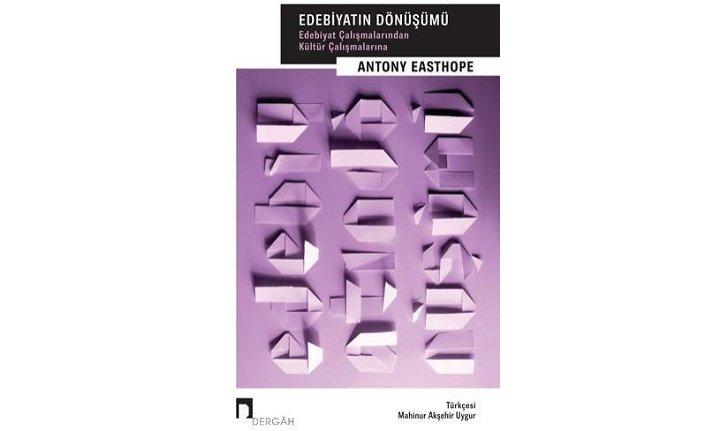 Yeni kitap: Edebiyatın Dönüşümü