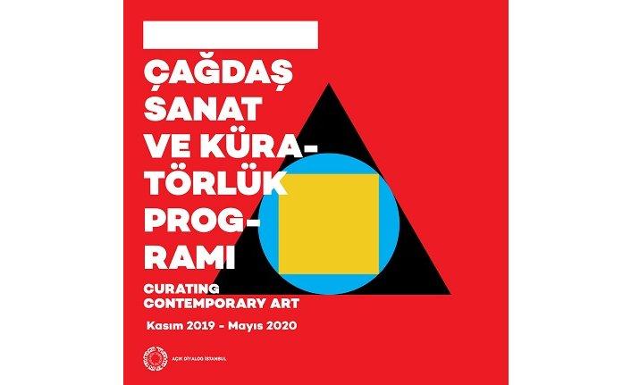 Akbank Sanat çağdaş sanat ve küratörlük seminer programı