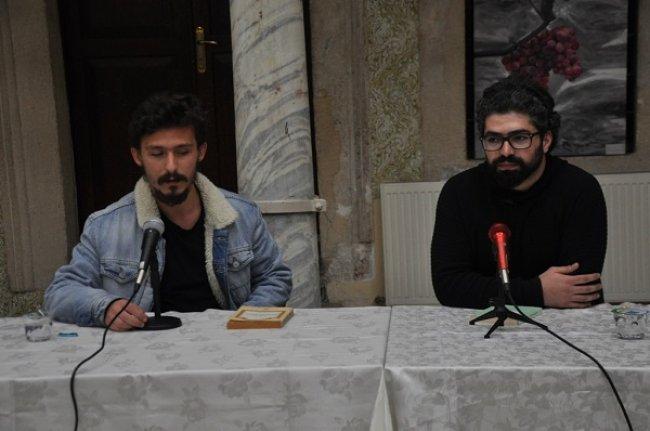 Divanyolunda Divan Şiiri Okumaları TYB İstanbul'da başladı