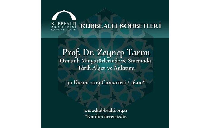Osmanlı Minyatürlerinde ve Sinemada Târih Algısı ve Anlatımı