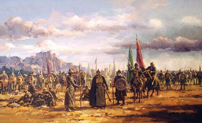 Tarih ve dejavu: II. Kosova Zaferi