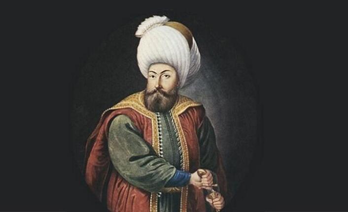 Tarihe mühür vuran Sultan