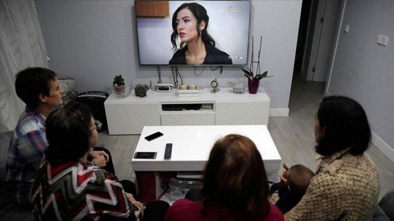 Türk dizileri İspanya'daki Latin Amerika dizilerinin hegemonyasını yıktı