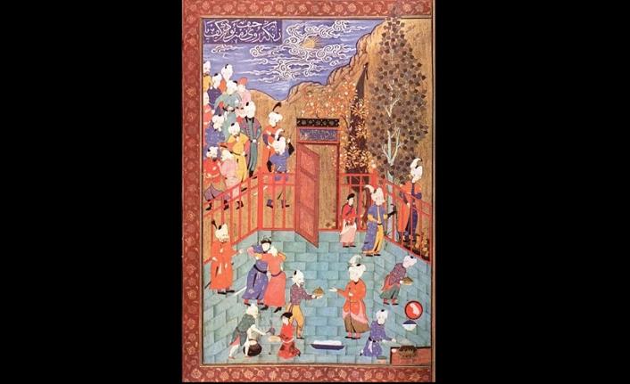 Türk musiki tarihinin en büyük simalarından biri: Abdülkadir Meragi