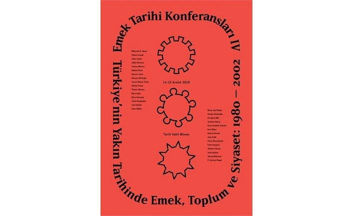 Türkiye'nin Yakın Tarihinde Emek, Toplum ve Siyaset