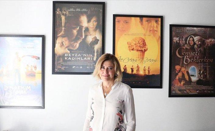 TÜRSAK Başkanı Dağdeviren: Anadolu dünya sineması için yeni bir nefes