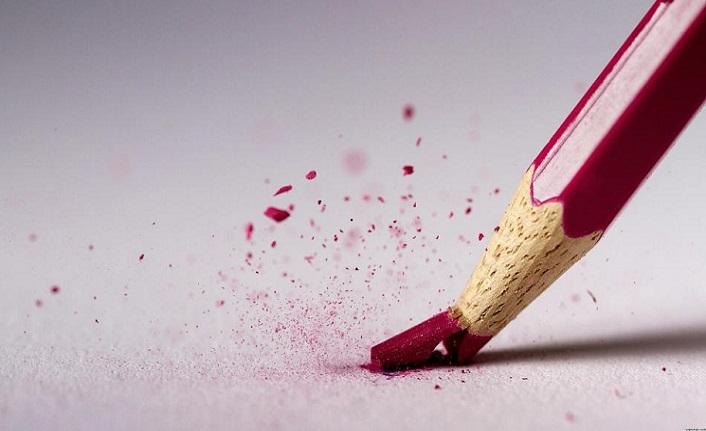 Yazdığı kalemi kıran yazarlar