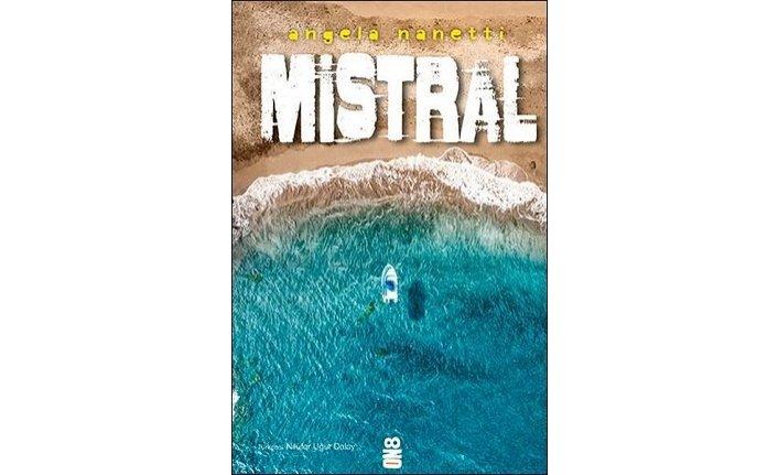 Yeni baskı: Mistral