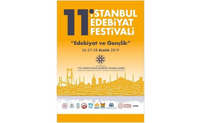 11. Edebiyat Festivali