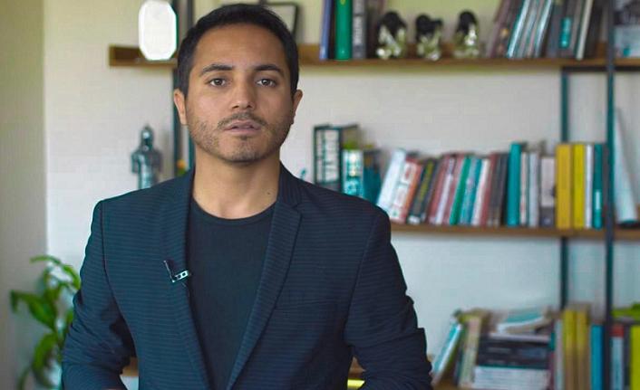 Ahmet Cihat Sancar: Beylerbeyi Sanat bir fikir, bir ideal ve bir çividir