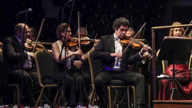CSO'dan 'Yeni Yıla Merhaba Konseri'