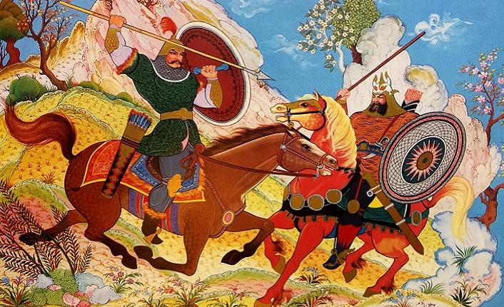 Tarihin edebi kaynakları: Destanlar