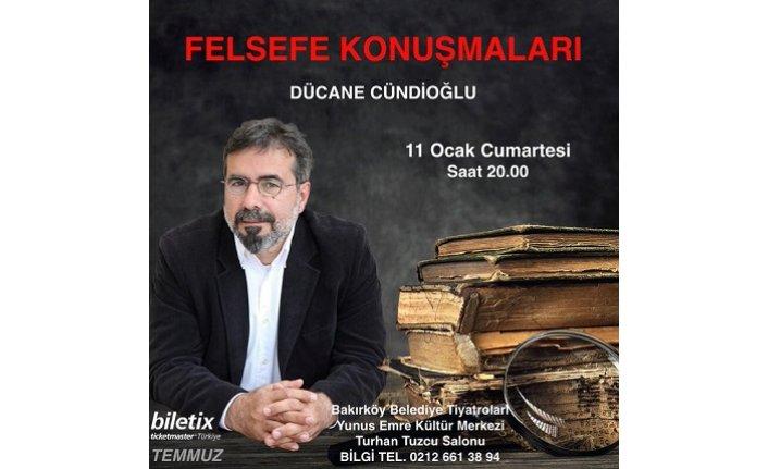 """Dücane Cündioğlu: Us ve imgelem'in tarihi  farklı """"akıl"""" yorumları"""