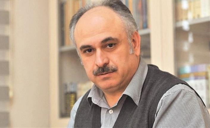 İhsan Fazlıoğlu: Akıl kayıp, vicdan metruk, gönül mahzun