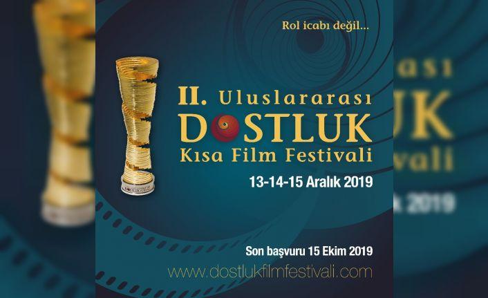 II. Uluslarası Dostluk Kısa Film Festivali