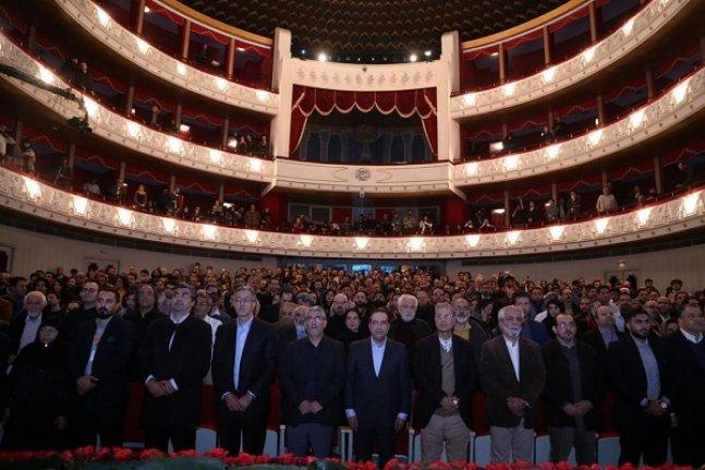 İran 13. Uluslararası Belgesel Film Festivali Cinema Vérité sona erdi