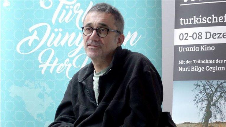 Nuri Bilge Ceylan: Bence yaratıcılık için en önemli şey zaman