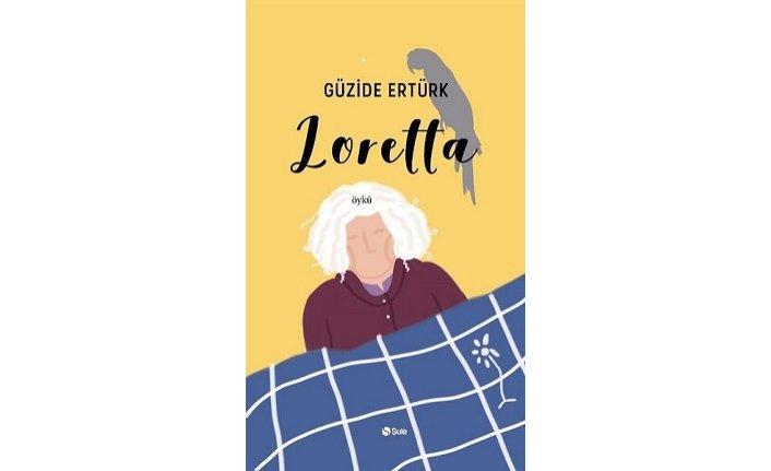 Yeni kitap: Loretta