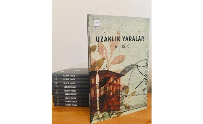 Yeni kitap: Uzaklık Yaralar