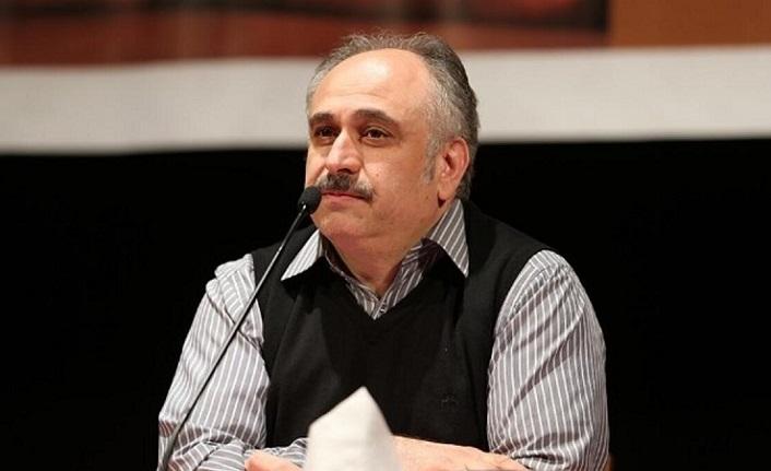 İhsan Fazlıoğlu: