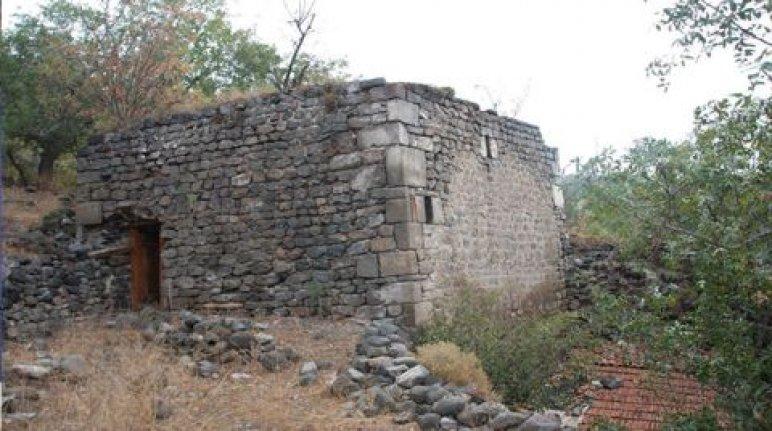 Niksar'daki bin yıllık Gazi Mescidi restore edilecek