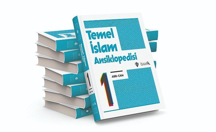 İSAM'dan önemli bir çalışma daha: Temel İslam Ansiklopedisi