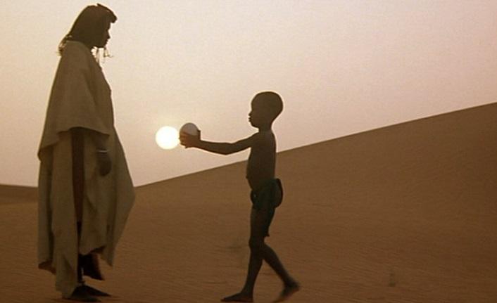 Özgün bir söylem: Afrika sineması