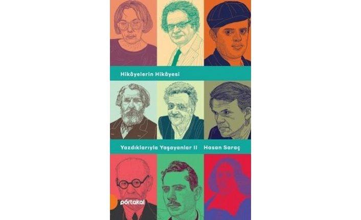 Yeni kitap: Yazdıklarıyla Yaşayanlar 2