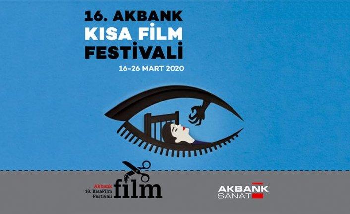 '16. Akbank Kısa Film Festivali' ödülleri açıklandı