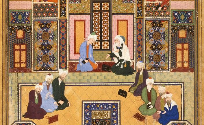 İslam düşüncesi özünü Kur'an'dan alan entelektüel bir birikimdir