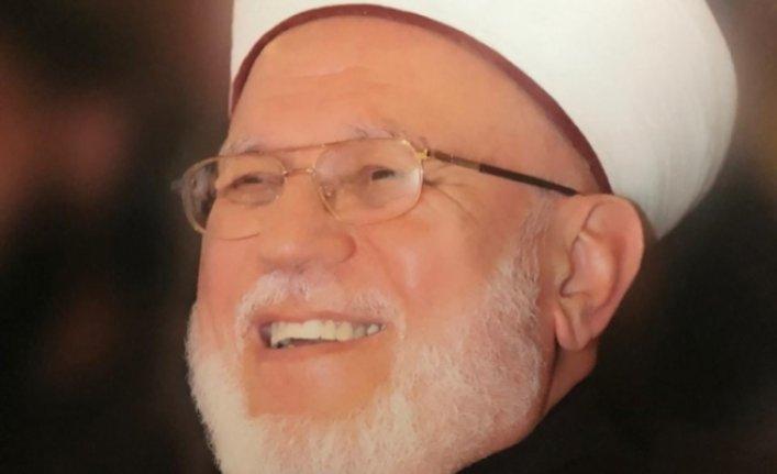 Muhammed Reşid el-Mikatî Hakk'ın rahmetine kavuştu