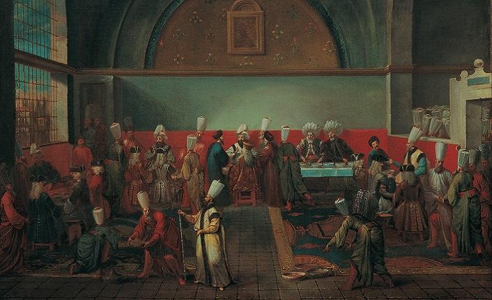 Osmanlı siyaset düşüncesini anlamak için önemli bir kitap
