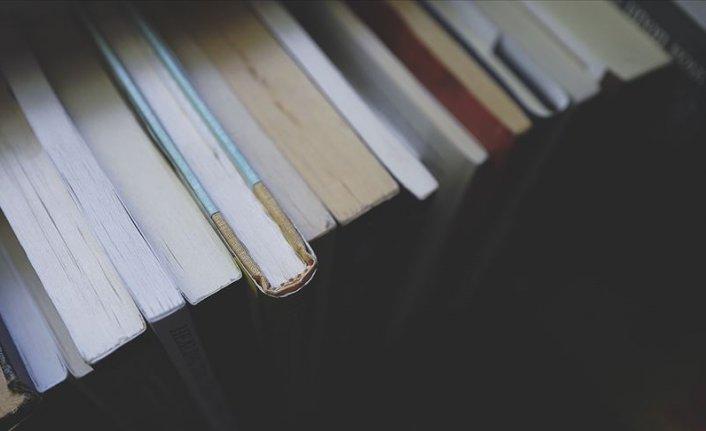 Türkiye'de geçen yıl 61 bin 512 kitap yayımlandı