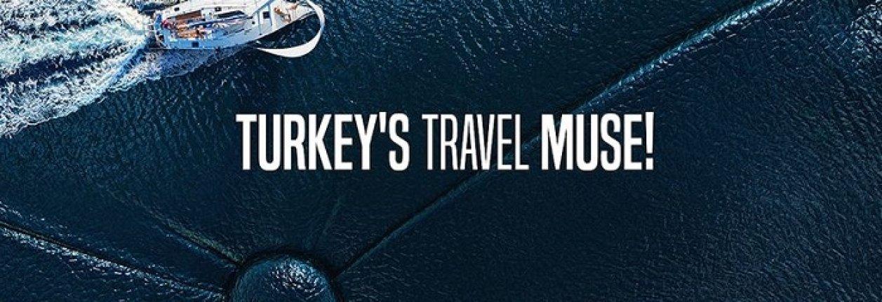 Türkiye'nin çevrim içi tanıtım sitesi 'liveturkey.com' açıldı