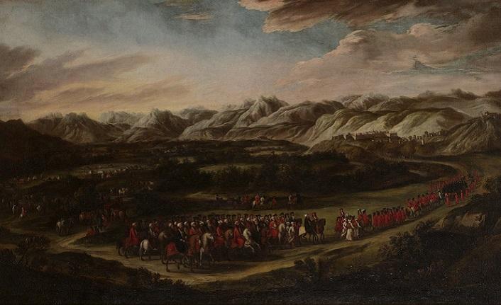 Veba yüzünden Avrupa'da karantinaya alınan Osmanlı elçileri
