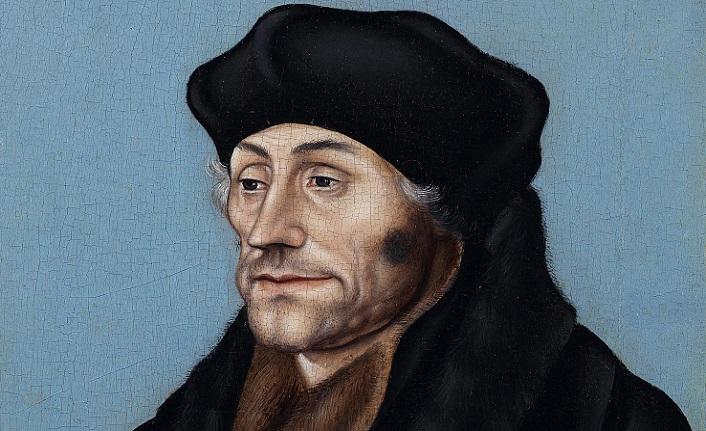 Avrupa'da bir hümanizm rüyası: Erasmus