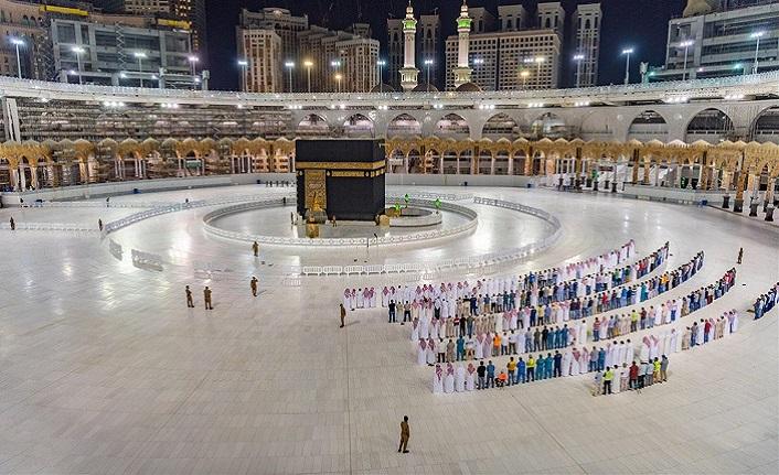 Bir aylık tedavi sürecidir Ramazan
