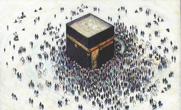 İslam sanatı izafi güzellikten mutlak güzele giden yolu arar