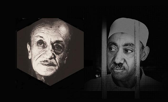 Necip Fazıl'ın Seyyid Kutub'un şehadetinin ardından yaptığı konuşma