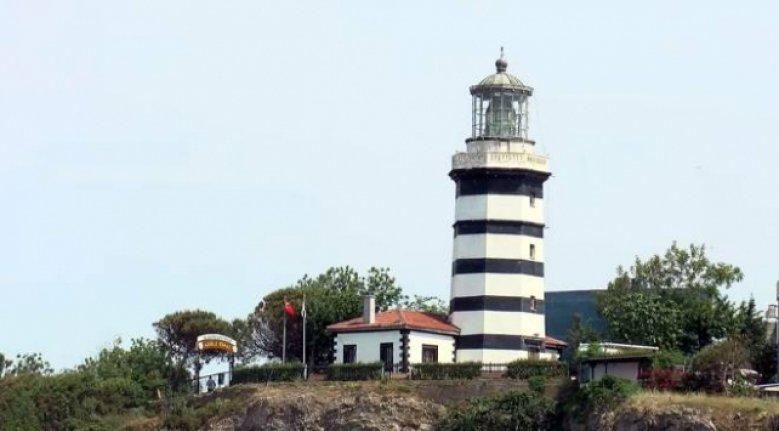 160 yıllık Şile Feneri restore edilecek