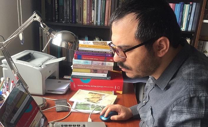 Alaattin Dolu: Osmanlılar hâkim olmadan dahi Kudüs'ün hâdimi olmuştur