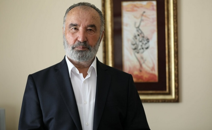 """Hayreddin Karaman: """"İslam, Kur'an İslam'ından ziyade, Peygamber İslam'ıdır"""""""