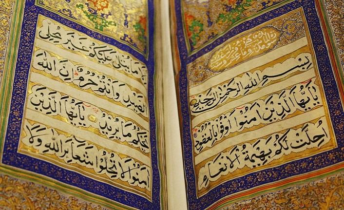 Kur'an-ı Kerim'in insan modeli nasıldır?