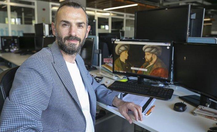 Sanat eleştirmeni Karagöz Fatih'in İstanbul'a gelecek portresini değerlendirdi