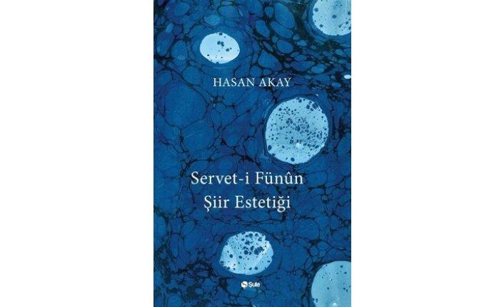 Yeni kitap: Servet-i Fünun Şiir Estetiği