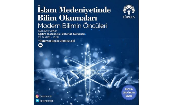 İslam Medeniyetinde Bilim Okumaları