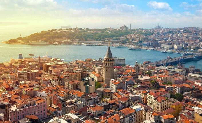 Bilinmeyenlerin içinde bir İstanbul