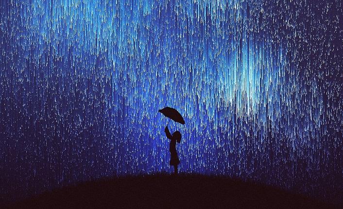 Ezgilerde yağmurun izini sürdük